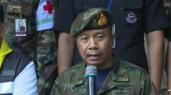 タイ洞窟、13人の少年らの救助活動を行うダイバーが死亡