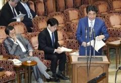 首相、セクハラ調査加速を指示 柳瀬氏は説明必要と、参院予算委