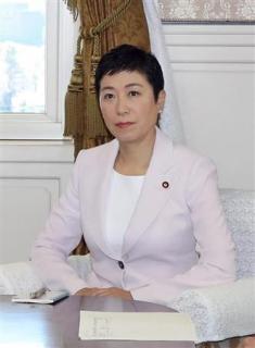 【辻元清美】韓国籍弁護士から2度も政治献金を受けていた