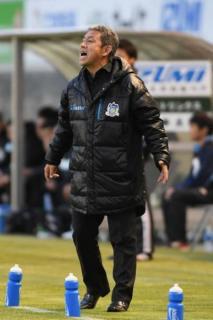 カマタマーレ讃岐の北野誠監督が大激怒なワケとは!?