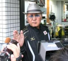 高体連、日本連盟・山根会長をインターハイ「出入りを禁止」に