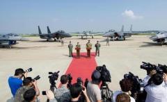 従北路線極まれり!? 韓国、在韓米軍基地の早期返還推進