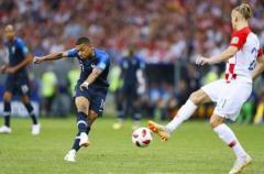 フランスが5大会ぶり2度目の優勝 日本は下馬評覆しベスト16