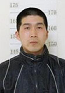 愛媛で脱走した受刑者の男確保