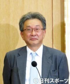 フジ新社長に遠藤龍之介氏 芥川賞遠藤周作氏の長男
