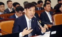 韓銀総裁「日本との通貨スワップならいくらでも再開できる」