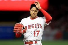 【MLB】大谷、2回降板に米記者から擁護の声も 「本当に素晴らしい選手」も「彼は人間」