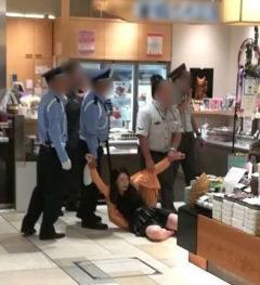 「レイプされて妊娠」 美熟女モデル・岩本和子 男性切り付け逮捕
