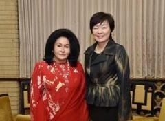 マレーシアのロスマ夫人と安倍昭恵 国を傾かせた首相夫人の共通項