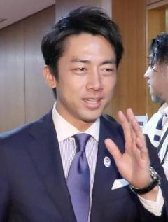 小泉進次郎氏が立憲民主党に「意見交換したい」