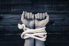 23歳女性を3日間監禁し強制性交 56歳男逮捕 福岡
