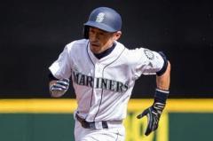 【MLB】44歳イチローのスピードに「マジかよ」 相手選手が驚き「依然として速い」