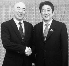 百田氏「自民党はアホが出世するシステムなのか」五輪相の辞任で