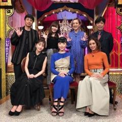 松田龍平の妹・ゆう姫、バラエティー初出演もやる気なし?
