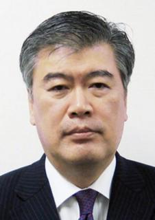 セクハラ疑惑報道を否定、福田氏