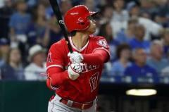 【MLB】大谷翔平、満塁で期待に応える三塁打 指揮官「日本で脅威だった理由示した」