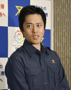 大阪市長のツイートで学校混乱