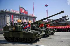 韓国と北朝鮮、兵士数は日本を圧倒も最新鋭装備に雲泥の差