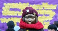 慰安婦合意に反発の被害女性ら、国に提訴するも敗訴 韓国