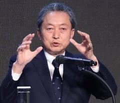 「朝鮮半島の分裂、日本に責任」北朝鮮紙、鳩山発言を引用