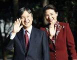 新たな象徴、令和へ歩み 新天皇陛下が即位のイメージ画像