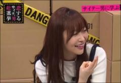 【秘技】指原莉乃、加藤鷹のテクに「スゴいです…。気持ちいい…」と赤面
