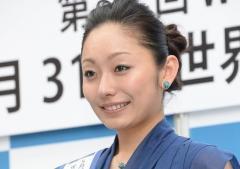 安藤美姫、変な解説ツイートに絶賛の嵐でも、テレビ各局が起用自粛する裏事情
