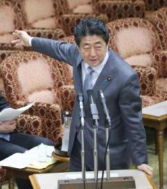 安倍首相の発言「180度豹変」の傾向、籠池・山口氏の人物評も
