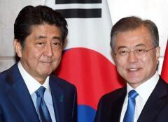 韓国「最後の安全弁として韓日通貨スワップ程度なら復元すべき」