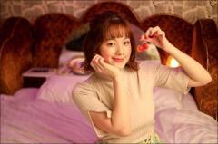 筧美和子 スリップ一枚の色っぽい姿でデリヘル嬢役を好演 !