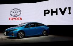 トヨタがプリウスなど3車種100万台超をリコール