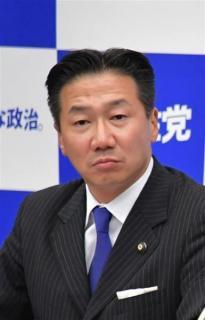 「選挙という民主主義の結果も否定する」福山幹事長