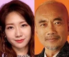 AKB48柏木由紀と竹中直人にまさかの不倫報道
