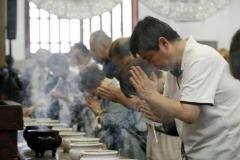 関東大震災の犠牲者を慰霊  小池知事、朝鮮人追悼文寄せず