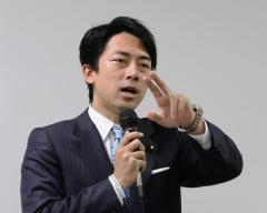内閣改造で小泉進次郎氏の入閣固まる 当選4回での初入閣