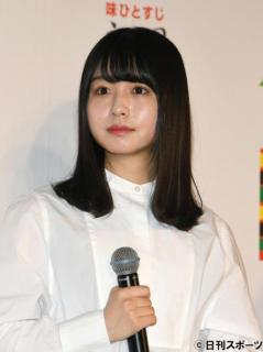 長濱ねるが欅坂卒業を発表 「約束なく」進路は未定