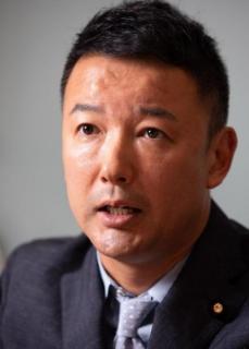 山本太郎議員、誘われたら安倍内閣の財務相に?