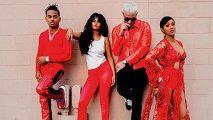 DJ Snake - Taki Taki ft. Selena Gomeのイメージ画像
