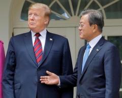 米トランプ大統領米韓同盟破棄?「韓国は『敵より恐ろしい味方』」