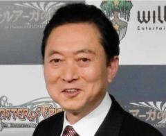 鳩山由紀夫氏 桜田氏の発言は自民党の本音とツイート