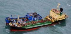 なぜ韓国の原油が韓国籍の船を通じて北に違法搬出されるのか