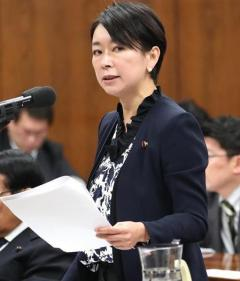 立民・山尾志桜里 男弁護士と国会に無断で米国出張 厳重注意!