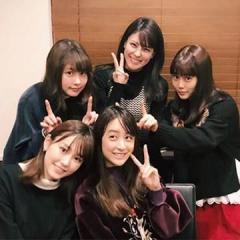 高畑充希の「豪華すぎる女子会」画像にネット騒然!