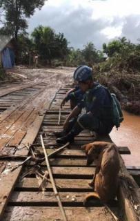 ラオス政府がダム決壊は「人災」と結論も韓国企業「科学的根拠ない」