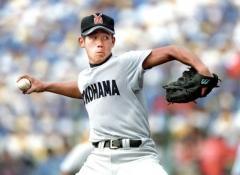 「高校野球総選挙」 松坂大輔は2位…1位は? 清原は?