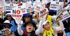 「日本戦犯企業製品購入制限」条例案、市議会可決 韓国