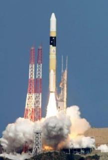 H2Aロケット打ち上げ 32機連続成功 種子島