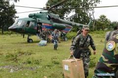ラオスのダム決壊に「人的要素」か、韓国は救援も遅れ