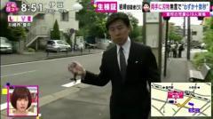 フジ笠井アナの川崎殺傷事件 犯行時間計測検証 「生々しい」