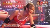 『KUNOICHI 2018』7/1(日) 女性版SASUKE!! 今夜ついに完全制覇か!?【TBS】のイメージ画像